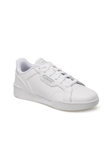 adidas Erkek Çocuk  Sneakers 100663945 Beyaz